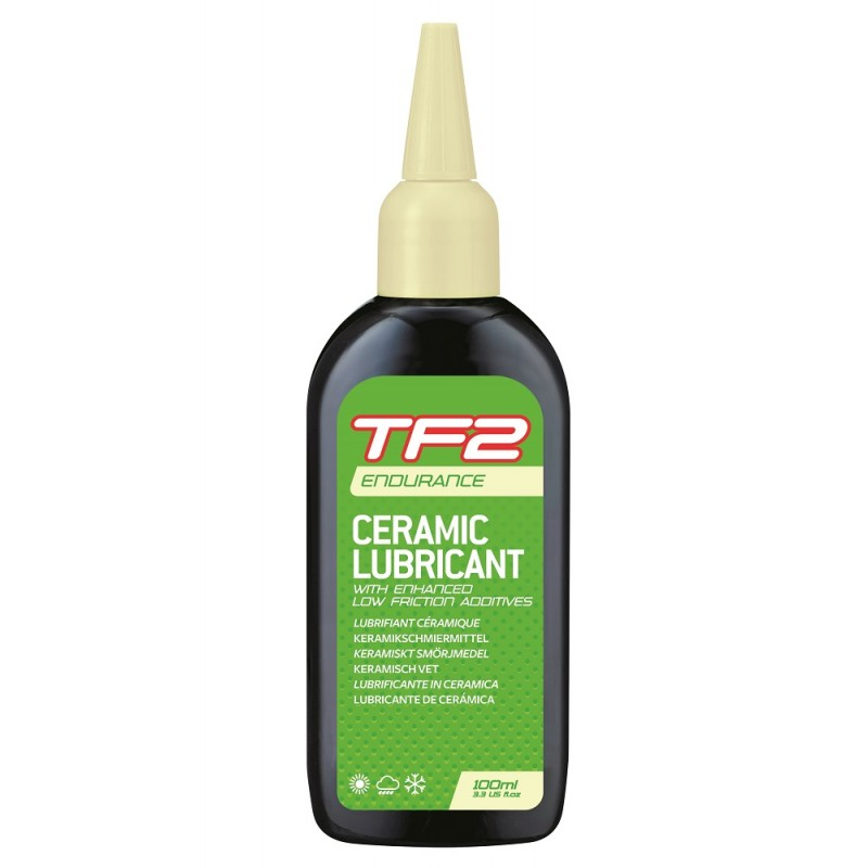 TF2 Endurance Ceramic Lube 100ml