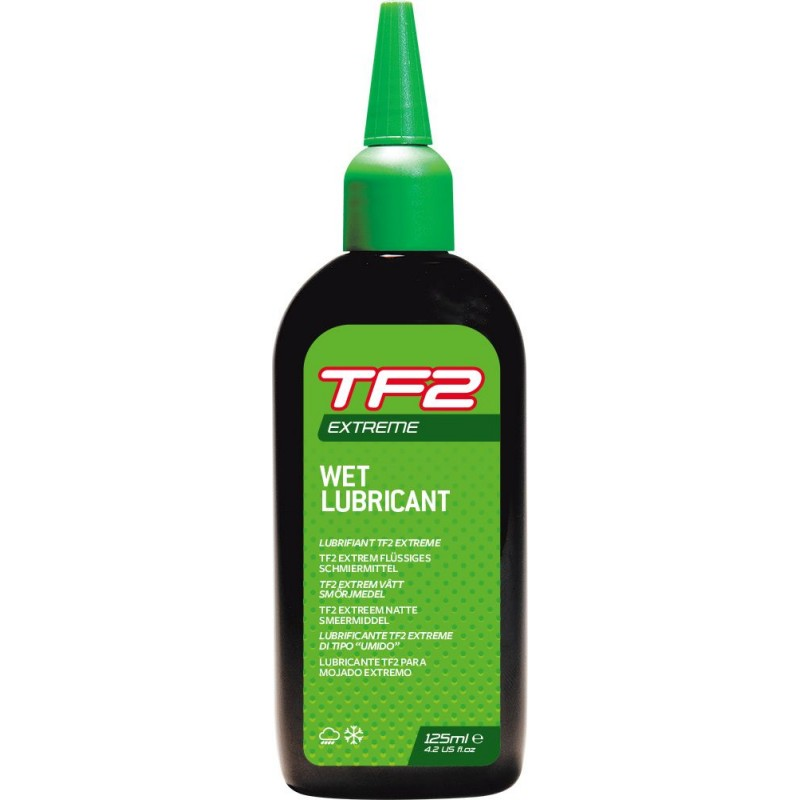 TF2 Extreme Wet Lubricant 125ml