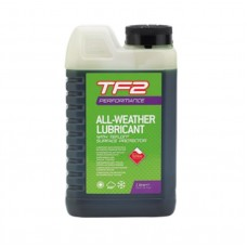 TF2 Performance All Weather Lubricant With Teflon (1 LTR)