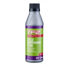 TF2 Suspension Fork Oil 10wt