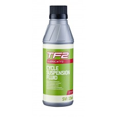TF2 Suspension Fork Oil 15wt