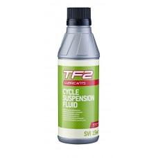 TF2 Suspension Fork Oil 15wt