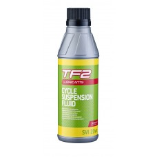 TF2 Suspension Fork Oil 20wt