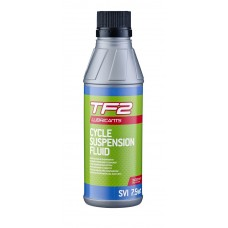 TF2 Suspension Fork Oil 7.5wt