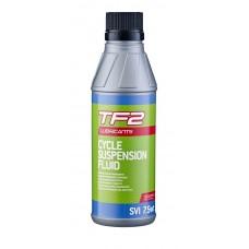 TF2 Suspension Fork Oil 7.5wt