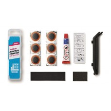 Weldtite Puncture Repair Kit With Tyre Levers
