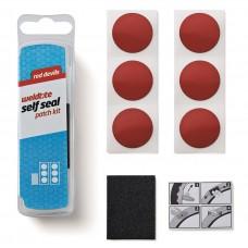 Weldtite Red Devil Selfseal Puncture Kit