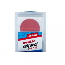 Weldtite Red Devils Self Seal Patch Kit