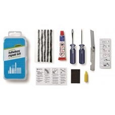 Weldtite Tubeless Tyre Repair Kit External