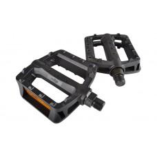 Wellgo LU-984 Plastic Black MTB Pedal