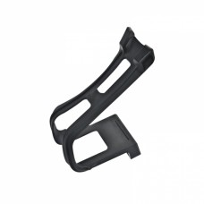 Wellgo MT-11 Pedal Toe Clip With Instep Guard