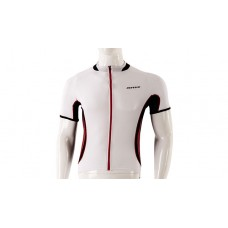 XMR 200 Mens Cycling Jersey White (WMC02041R)