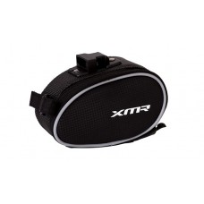 XMR 200 Saddle Bag Black (C9)