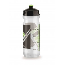 XMR ET-Race Series Transparent Water Bottle Green 600ml