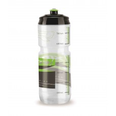 XMR ET-Race Series Transparent Water Bottle Green 800ml