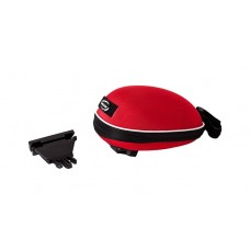 XMR Hard Saddle Bag Red (B5)
