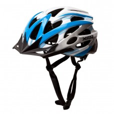 XMR Men RAD/MTB Cycling Helmet Blue (MV29)