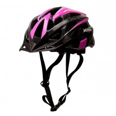 XMR Men RAD/MTB Cycling Helmet Pink (MV29)