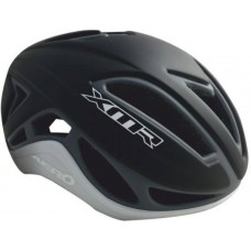 XMR Semi Aero 2.0 Road Cycling Helmet Black (HC-30)