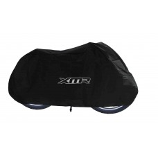 XMR Water Resistant Bike Cover Black