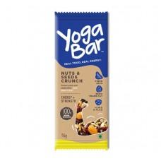Yoga Bars Nuts & Seeds
