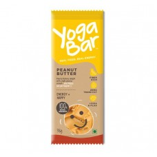 Yoga Bars Peanut Butter