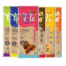 Yoga Bars Variety Box