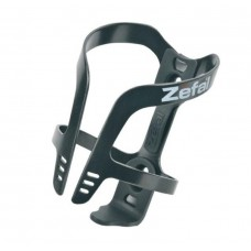 Zefal Bottle Cage Pulse Anodised Alloy Black