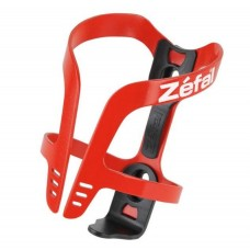 Zefal Bottle Cage Pulse Anodised Alloy Red