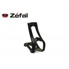 Zefal Christoph Toe Clips Black