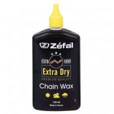 Zefal Dry Wax Bottle 120Ml