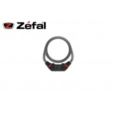 Zefal K-Traz C6 Code Cable Lock