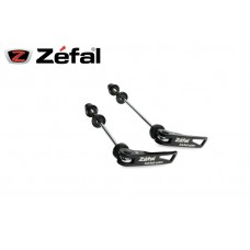 Zefal Keyless Antitheft System For Both Wheels