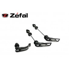 Zefal Keyless Antitheft System For Wheels & Saddle