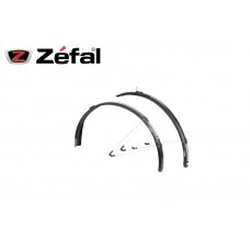 Zefal Paragon Mudguard Set C40-40mm
