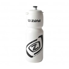 Zefal Premier 75 White Bottle White Push 750ml
