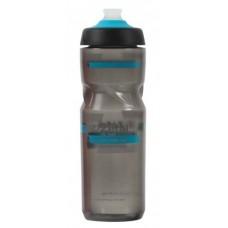 Zefal Sense Pro 80 Water Bottle Smoked 800Ml Black
