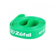 Zefal Soft Pvc Rim Tapes 20'27.5'' Green 2 Blister