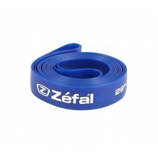 Zefal Soft Pvc Rim Tapes 20'29''  Blue 2  Blister