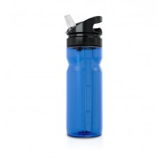 Zefal Trekking Blue Translucent Bottle 700ml