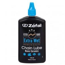 Zefal Wet Lube Bottle 120Ml