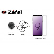 Zefal Z-Console Full Kit Samsung S8+/S9+