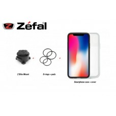 Zefal Z-Console Iphone X