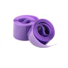 Zefal Z Liner Bande Anti Crevaison Violet 50mm X 2 Blister