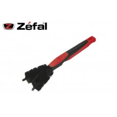 Zefal Zb Double Head Brush