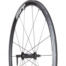 Zipp 30 Course Alloy Clincher Front Road Wheel