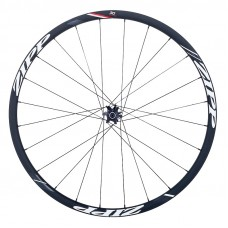 Zipp 30 Course Alloy Clincher Front Disc Wheel White