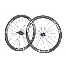 Zipp 302 Carbon Clincher Front Wheel White