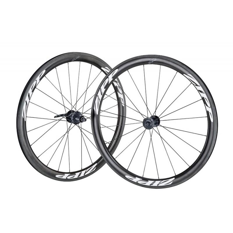 Zipp 302 Carbon Clincher Rear 11 Speed Wheel White