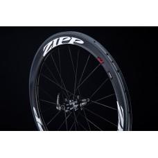 Zipp 404 Firecrest Tubular Rear Road Wheel